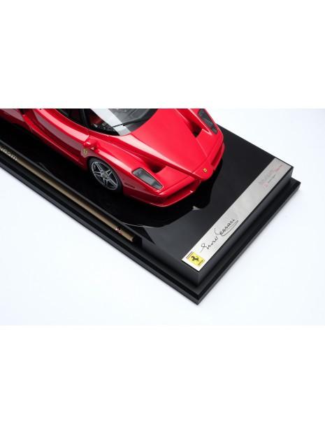 Ferrari Enzo 1:18 Amalgam Amalgam - 12
