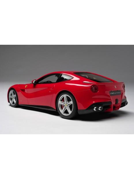 Ferrari F12 Berlinetta 1/18 Amalgam Amalgam - 1