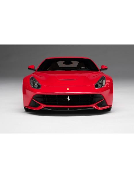 Ferrari F12 Berlinetta 1/18 Amalgam Amalgam - 3