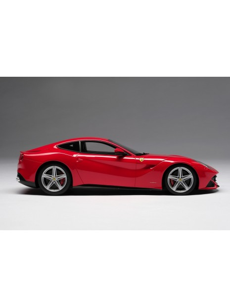 Ferrari F12 Berlinetta 1/18 Amalgam Amalgam - 5