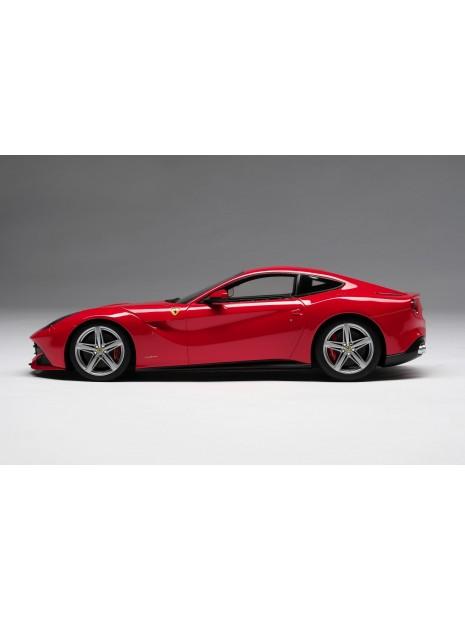 Ferrari F12 Berlinetta 1/18 Amalgam Amalgam - 6