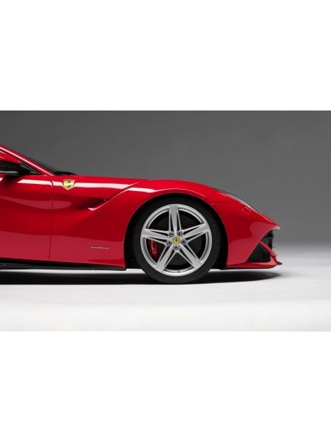 Ferrari F12 Berlinetta 1/18 Amalgam Amalgam - 7