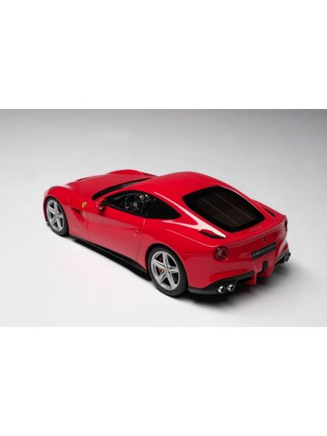 Ferrari F12 Berlinetta 1/18 Amalgam Amalgam - 8
