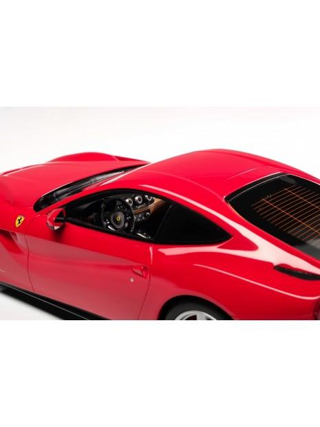 Ferrari F12 Berlinetta 1/18 Amalgam Amalgam - 9