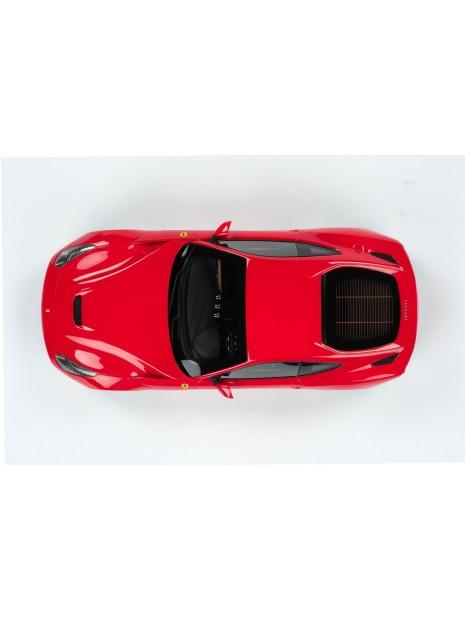 Ferrari F12 Berlinetta 1/18 Amalgam Amalgam - 11