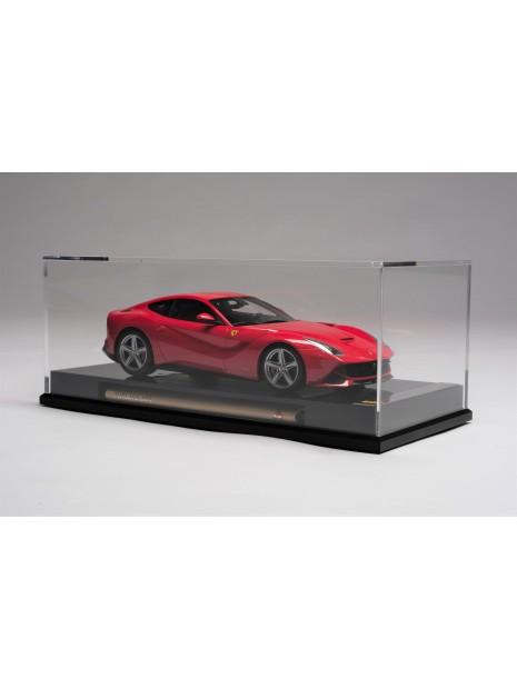 Ferrari F12 Berlinetta 1/18 Amalgam Amalgam - 13