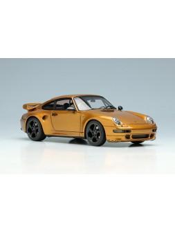 Nissan GT-R (R35) Premium Edition (Blue) 1:18 Ignition Model - 2