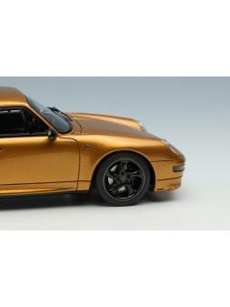 Nissan GT-R (R35) Premium Edition (Matt grey) 1:18 Ignition Model - 1