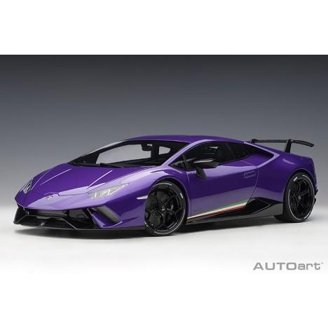 Lamborghini Huracán Performante 1/12 AUTOart AUTOart - 1