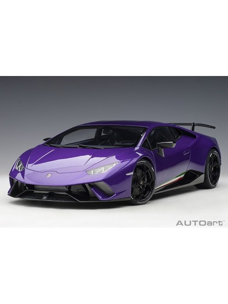Lamborghini Huracán Performante 1/12 AUTOart AUTOart - 2