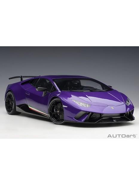 Lamborghini Huracán Performante 1/12 AUTOart AUTOart - 3
