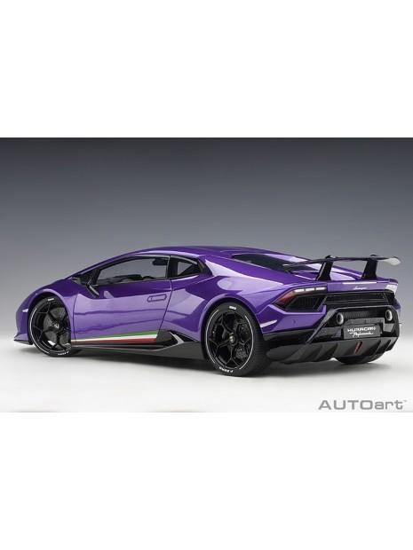 Lamborghini Huracán Performante 1/12 AUTOart AUTOart - 6