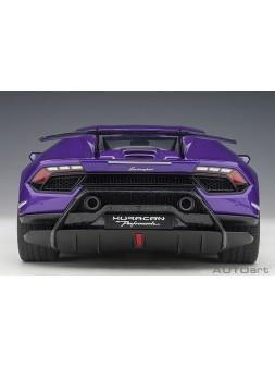 Ferrari LaFerrari Aperta 1:18 Amalgam