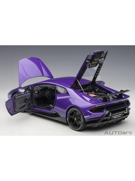 Lamborghini Huracán Performante 1/12 AUTOart AUTOart - 16