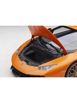 Ferrari 488 Spider 1:18 Amalgam