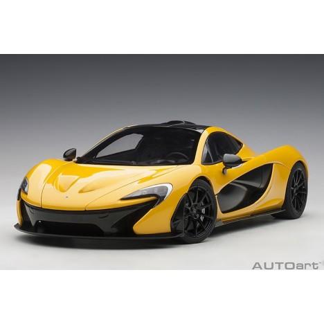 McLaren P1 1/12 AUTOart AUTOart - 1
