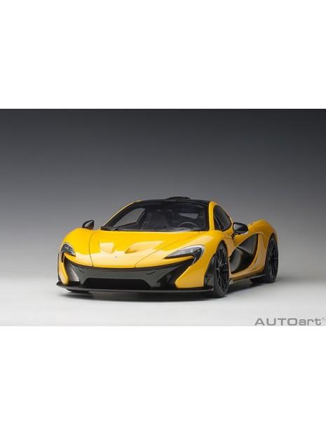 McLaren P1 1/12 AUTOart AUTOart - 3