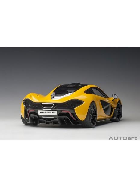McLaren P1 1/12 AUTOart AUTOart - 4