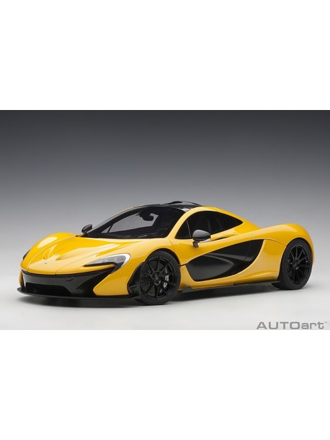 McLaren P1 1/12 AUTOart AUTOart - 5