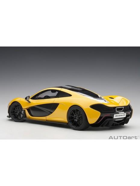 McLaren P1 1/12 AUTOart AUTOart - 6