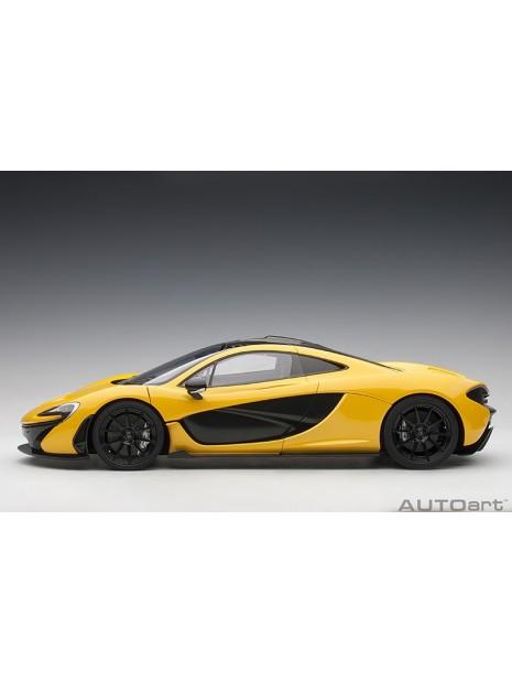 McLaren P1 1/12 AUTOart AUTOart - 7