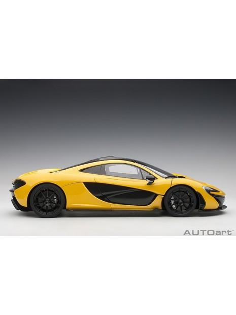 McLaren P1 1/12 AUTOart AUTOart - 8