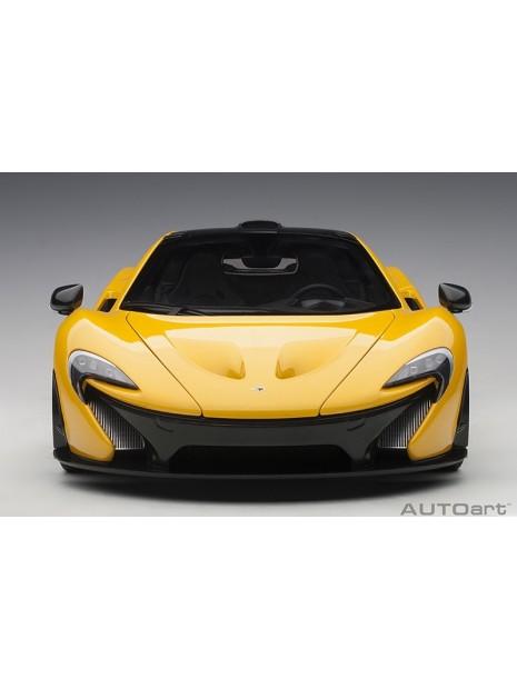McLaren P1 1/12 AUTOart AUTOart - 9