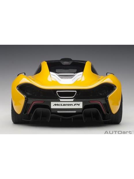 McLaren P1 1/12 AUTOart AUTOart - 10