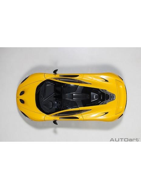 McLaren P1 1/12 AUTOart AUTOart - 11