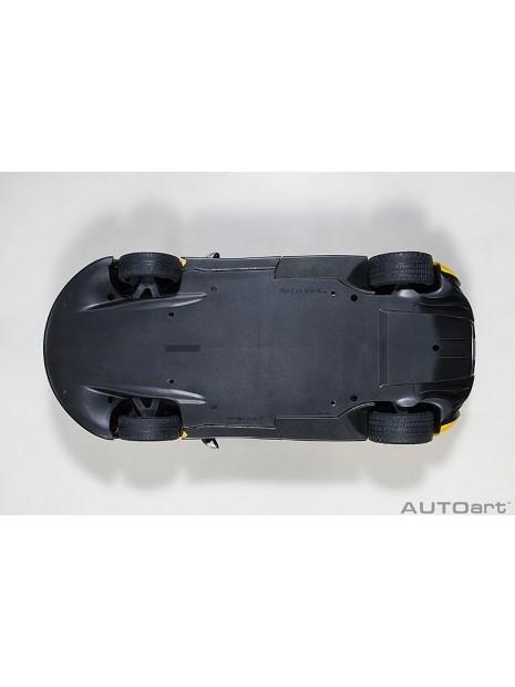 McLaren P1 1/12 AUTOart AUTOart - 12