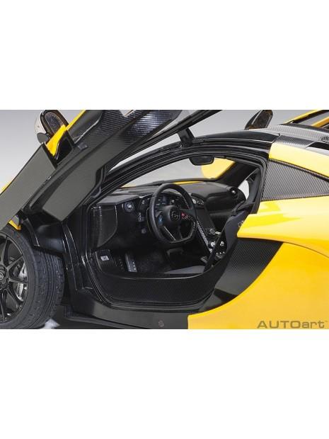 McLaren P1 1/12 AUTOart AUTOart - 13