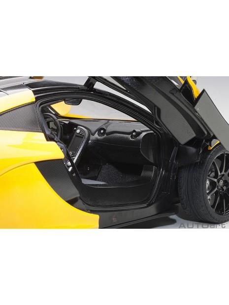McLaren P1 1/12 AUTOart AUTOart - 14