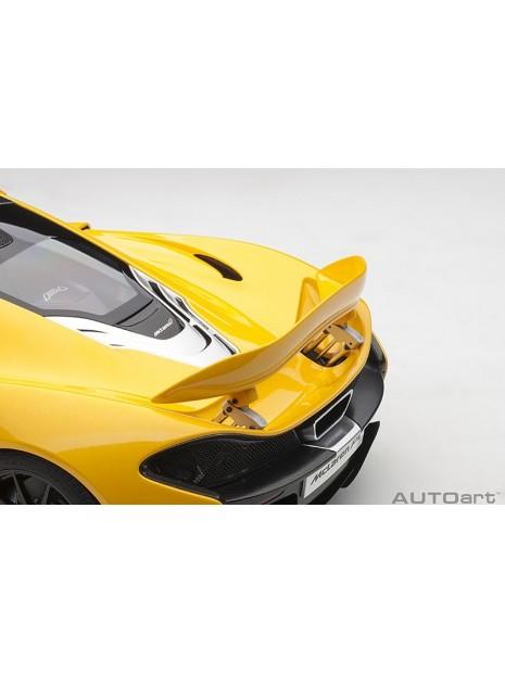 McLaren P1 1/12 AUTOart AUTOart - 16